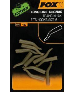 Line Aligner Fox Edges Long Size