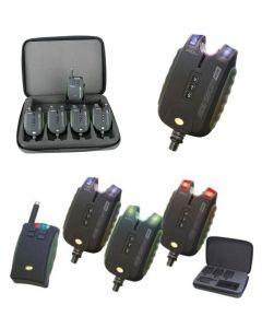 Avertizori Carp Academy Sensor WDX